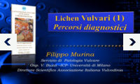 Lichen vulvari (1) – Percorsi diagnostici